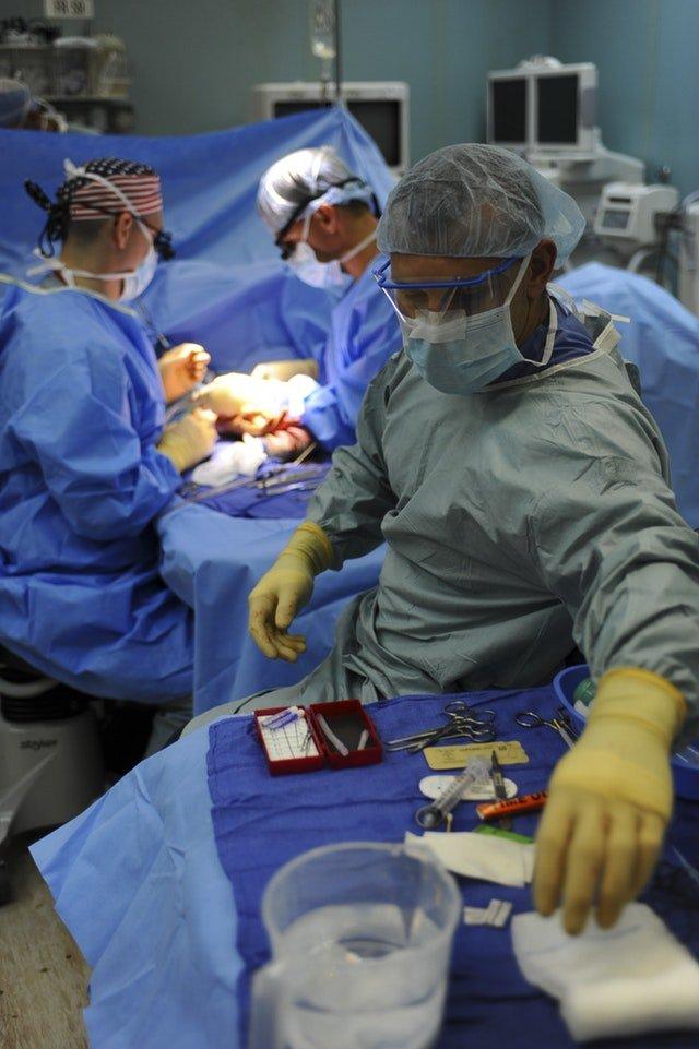 reogma Medical Robotics