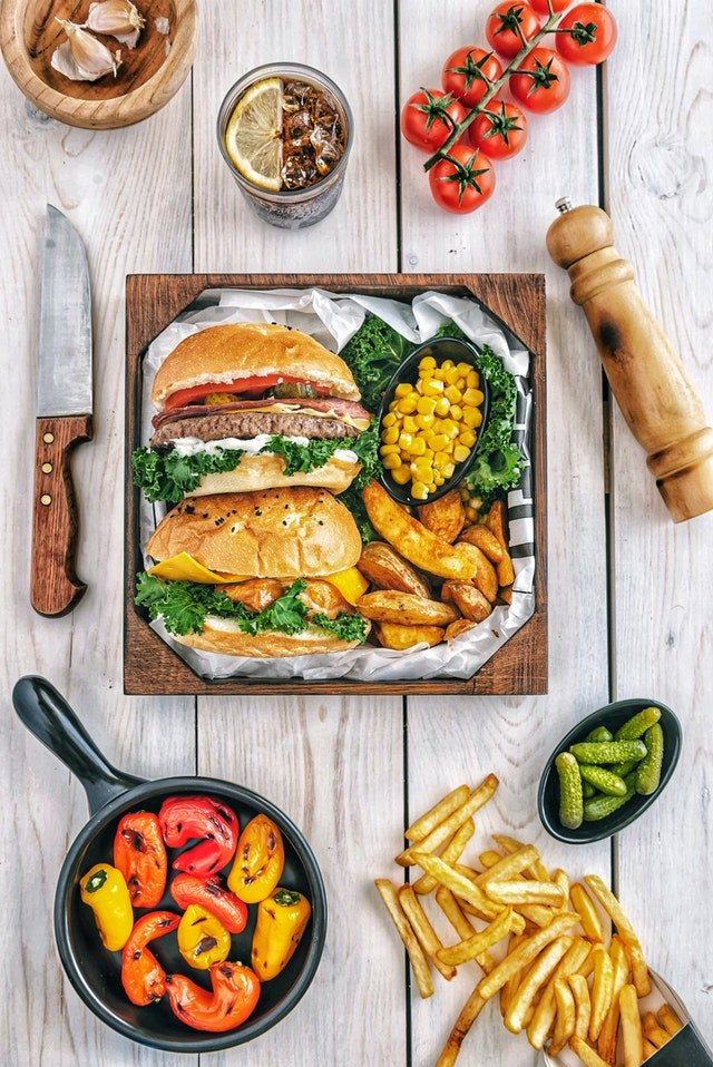 reogma Fast food market in South Africa to reach US$ 4.9 billion by 2023
