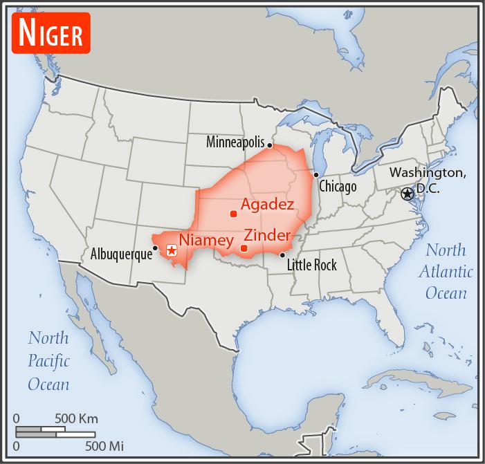 reogma|Niger