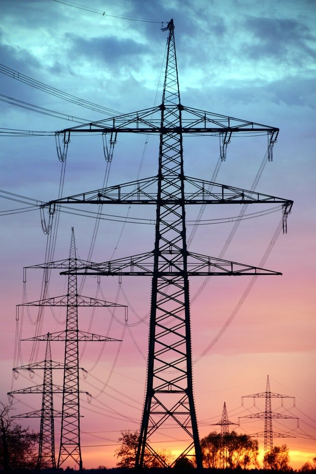 reogma Power industry in India is third largest globally