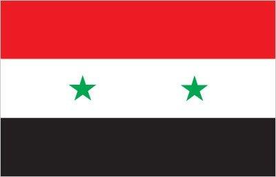 reogma|Syria