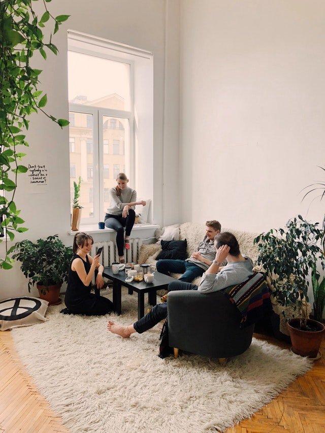 reogma|Smart Home Market In UAE