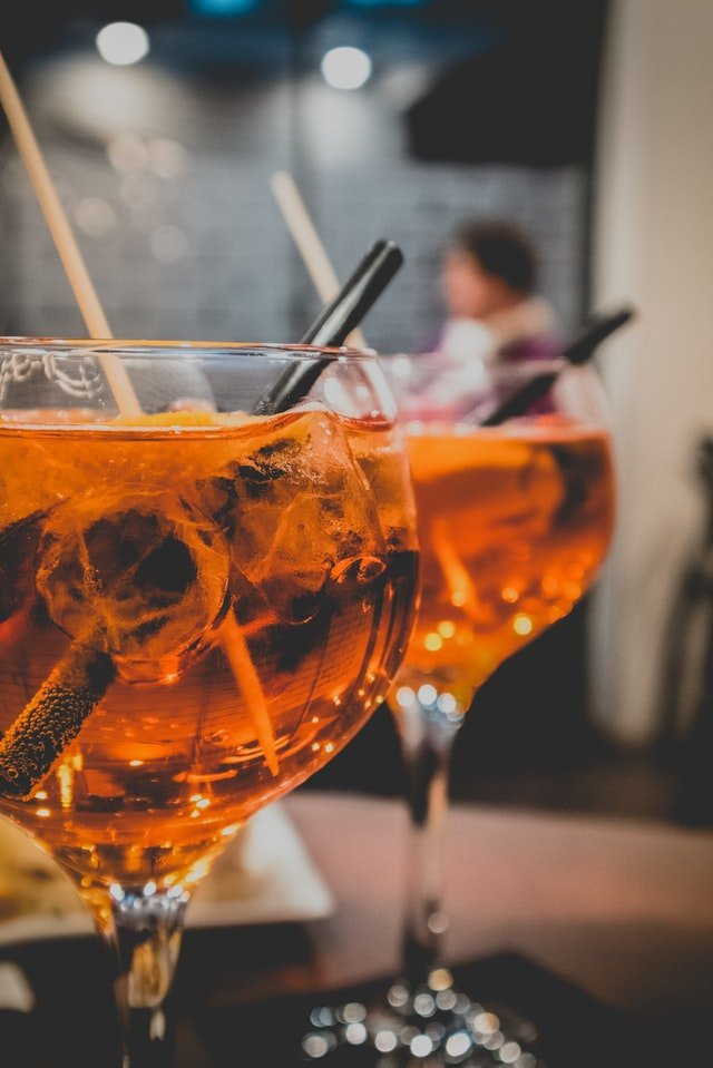 Alcoholic Beverages Industry In Nigeria