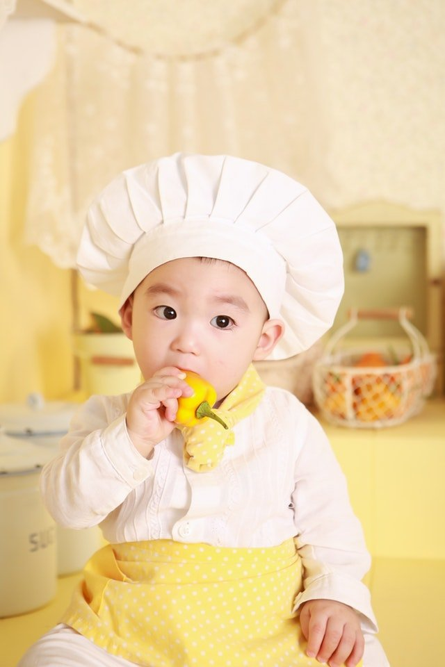 reogma|Baby food market in the US growing at 6% until 2025