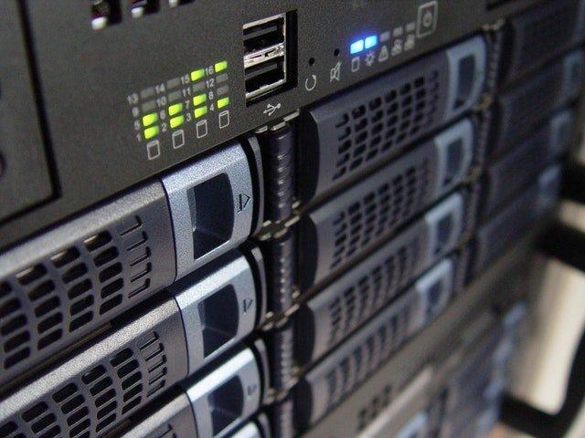 reogma Data Centre Services In India