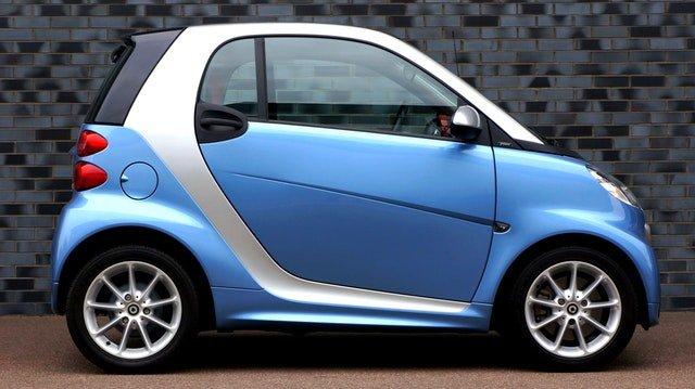 reogma Electric Car Market In Europe