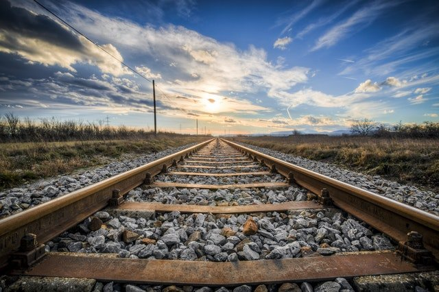 reogma Rail Industry In India