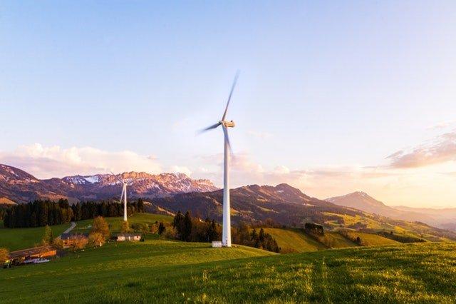 Renewable Energy In Canada