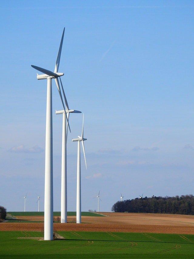 reogma|Renewable Energy In United States