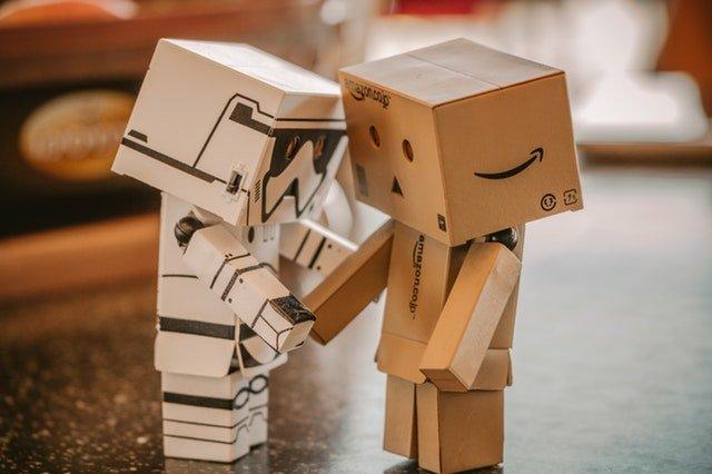 reogma|Robotics market in China