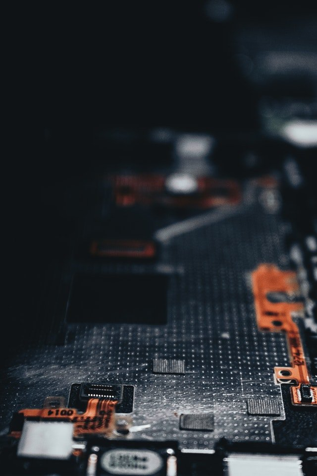 Semiconductor industry in the US to grow at 3% until 2022