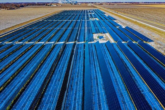 reogma|Solar Energy/power In China