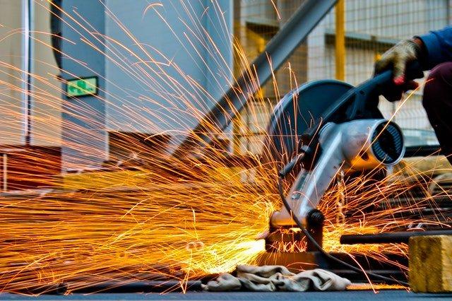 Steel Industry In India
