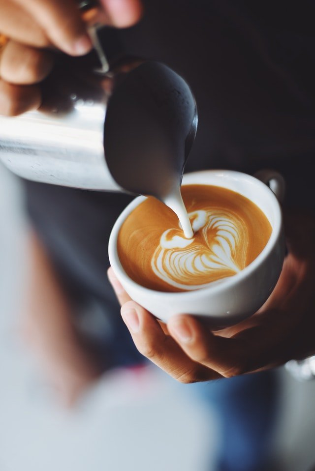 reogma Trends In Coffee Consumption In USA
