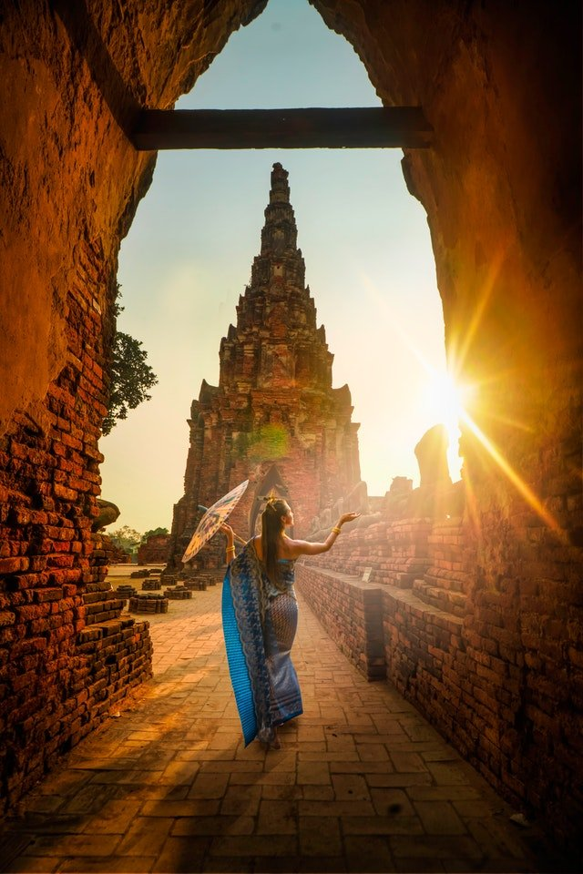 reogma|Tourism industry in Thailand supports 6.2% of total employment in Thailand