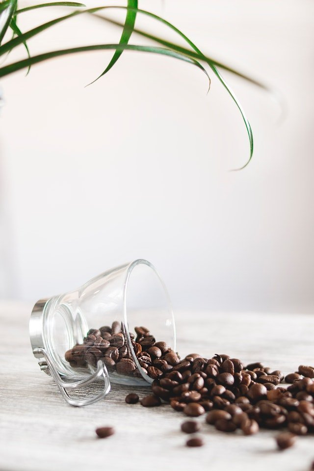 reogma|Coffee industry in India growing at 21% until 2025