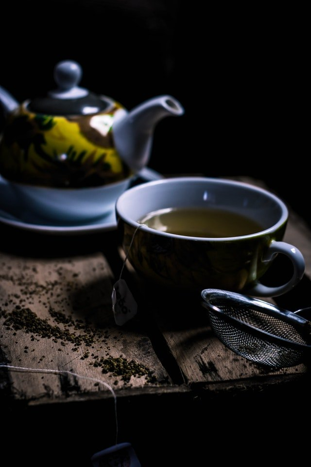 reogma Green Tea market in India to reach US$ 50B by 2024