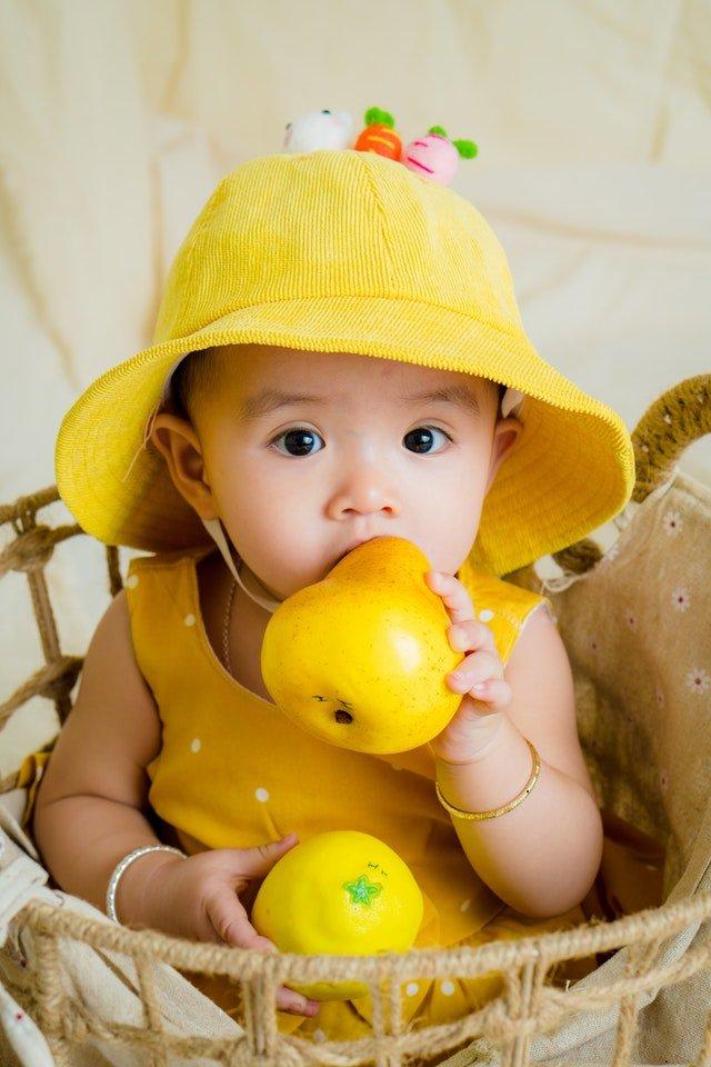reogma|Baby food market in Australia to grow at 5.4% till 2023