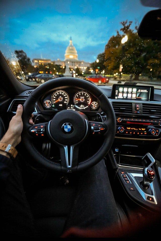 reogma|Global Car Finance Industry