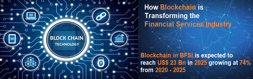 reogma How Blockchain is transforming the Financial Services Industry
